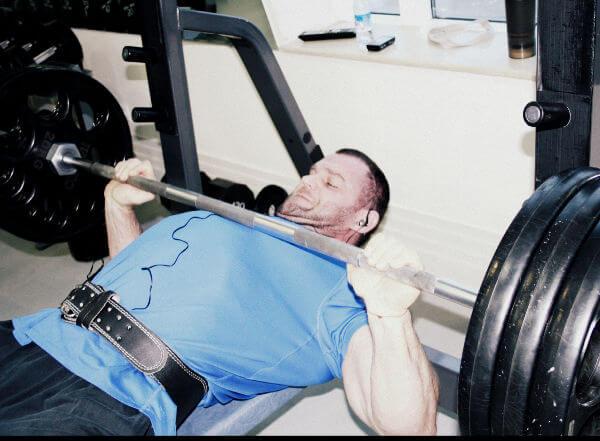 Техника выполнения упражнений