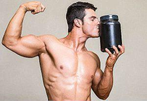 Мифы и правда о спортивном питании