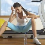 Как девушке набрать мышечную массу