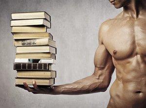 Методы набора мышечной массы