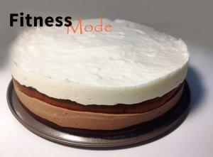 торт для Дюкана