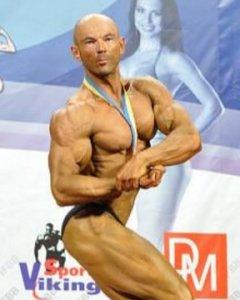 Костя Тарамалы - тренер