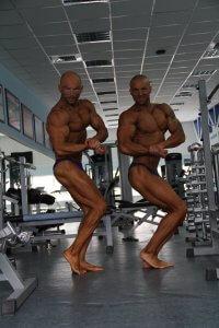 соревнования по бодибилдингу и фитнесу