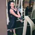 Женский тренинг и похудение