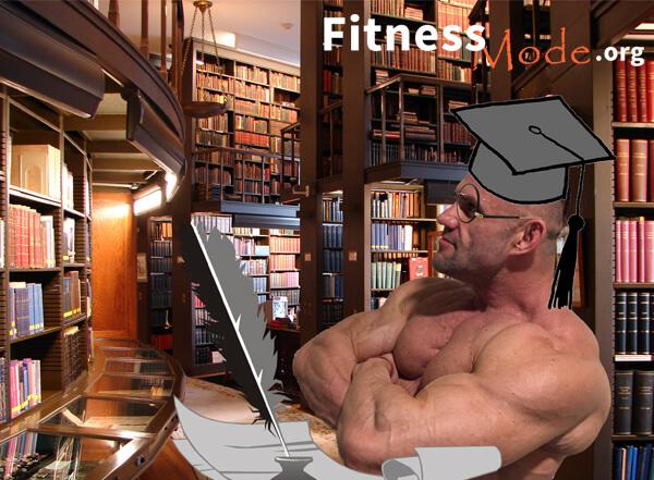 мотивация и философия тренировок