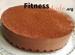 торт для диеты