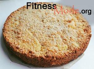 пирог для диеты