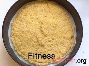 десерт минимум калорий