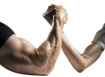 правила мышечного роста